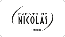 Gérant de Events By Nicolas